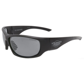 Black Flys FLY DEFENSE / SAFETY GLASSES Sunglasses