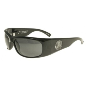 Black Flys Fly Ballistics 25th Anniversary Sunglass Sunglasses