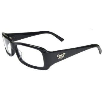 Black Flys HEAVYDUTY FLY Eyeglasses