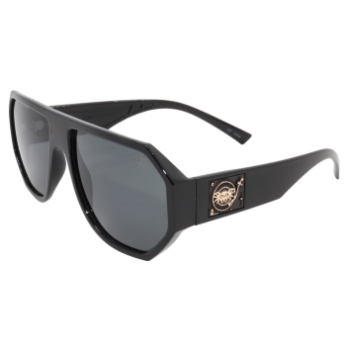 Black Flys MIX MASTER FLY - MIX MASTER MIKE COLLAB Sunglasses