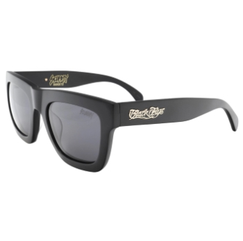 Black Flys SCUMMY BANDITO Sunglasses