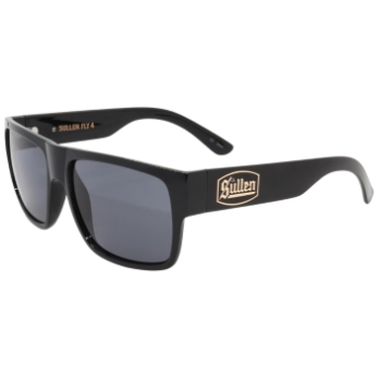 Black Flys SULLEN FLY 4 COLLAB Sunglasses