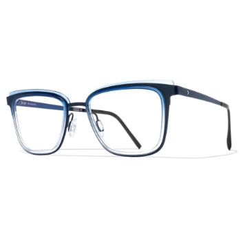 Blackfin Flower Cave Eyeglasses