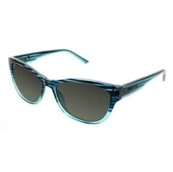 BluTech Hour Glass Sunglasses