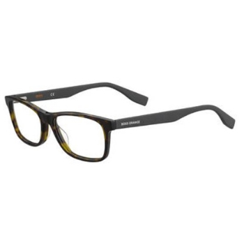 BOSS Orange BO0319 Eyeglasses