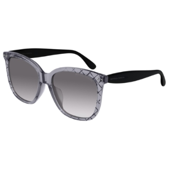 Bottega Veneta BV0252SA Sunglasses