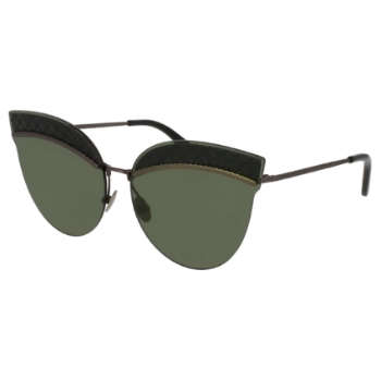 Bottega Veneta BV0101S Sunglasses