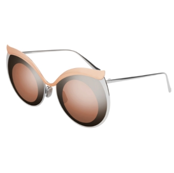 Boucheron Paris BC01JS Sunglasses