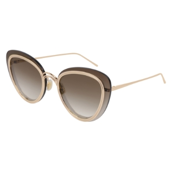 Boucheron Paris BC0060S Sunglasses