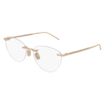 Boucheron Paris BC0069O Eyeglasses