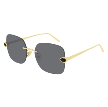 Boucheron Paris BC0093S Sunglasses