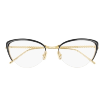 Boucheron Paris BC0106O Eyeglasses