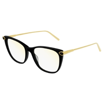 Boucheron Paris BC0083O Eyeglasses