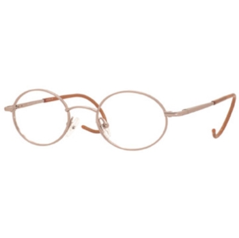 Boulevard Boutique 4170 W/Cable temples Eyeglasses