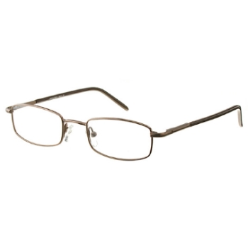 Broadway by Optimate B521 Eyeglasses