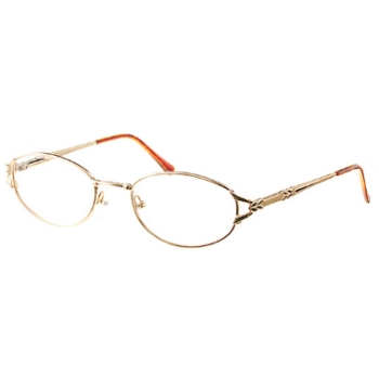 Broadway by Optimate B802 Eyeglasses