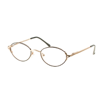 Broadway by Optimate B803 Eyeglasses