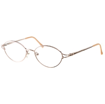 Broadway by Optimate B822 Eyeglasses