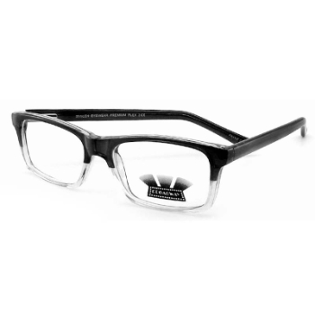 Broadway by Smilen Broadway Flex 3 Eyeglasses