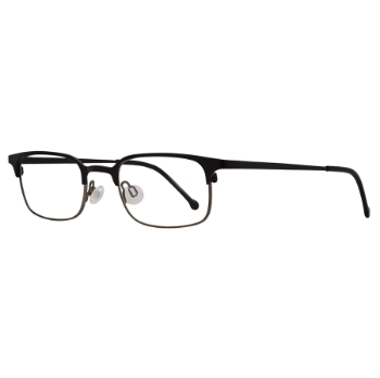 Brooklyn Heights Wesley Eyeglasses