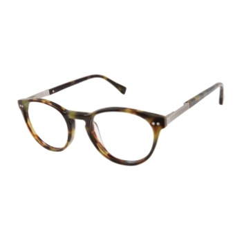 Buffalo David Bitton BM006 Eyeglasses