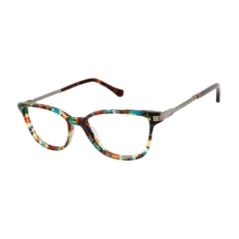 Buffalo David Bitton BW007 Eyeglasses