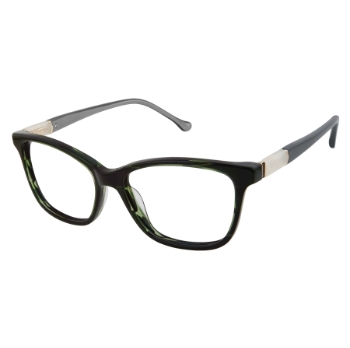Buffalo David Bitton BW001 Eyeglasses