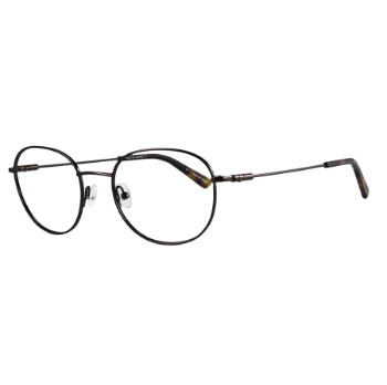 Bulova Twist Titanium Long Beach Eyeglasses