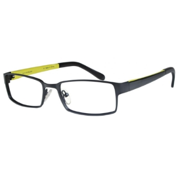 B.U.M. Equipment Bendy Eyeglasses