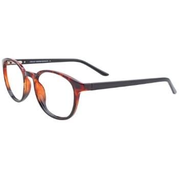 Cool Clip CC 842 Eyeglasses