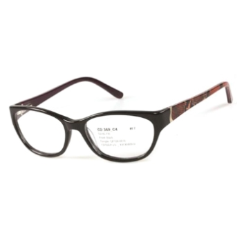 Catherine Deneuve CD-369 Eyeglasses
