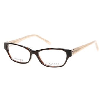 Cover Girl CG0444 Eyeglasses