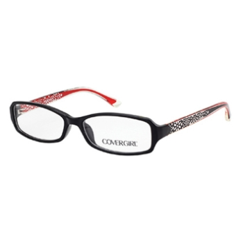 Cover Girl CG0509 Eyeglasses