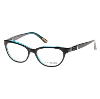 Cover Girl CG0528 Eyeglasses