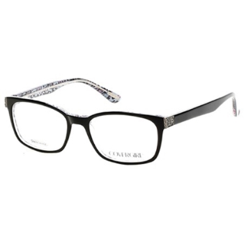 Cover Girl CG0529 Eyeglasses