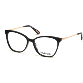 Cover Girl CG0552 Eyeglasses