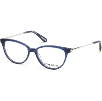 Cover Girl CG0553 Eyeglasses