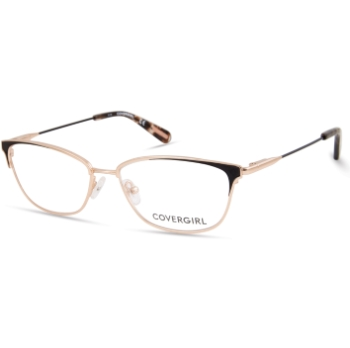 Cover Girl CG0555 Eyeglasses