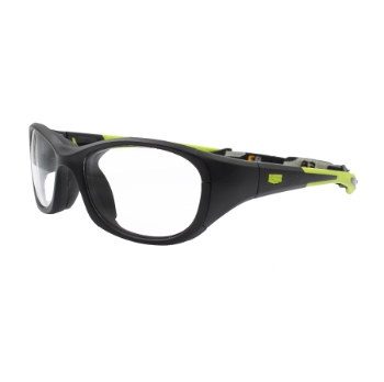F8 by Liberty Sport Challenger XL Eyeglasses
