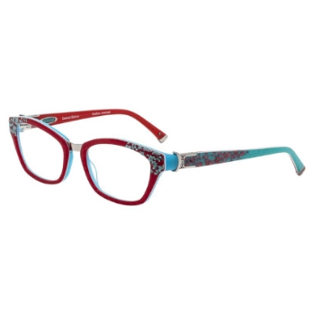 Coco Song Cold Tremor Eyeglasses