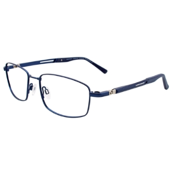 EasyTwist Clip & Twist CT 238 w/ Magnetic Clip-On Eyeglasses