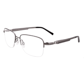 EasyTwist Clip & Twist CT 239 w/ Magnetic Clip-On Eyeglasses