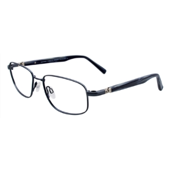 EasyTwist Clip & Twist CT 240 w/ Magnetic Clip-On Eyeglasses