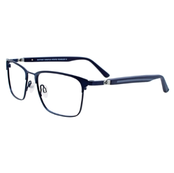 EasyTwist Clip & Twist CT 242 w/ Magnetic Clip-On Eyeglasses