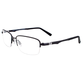 EasyTwist Clip & Twist CT 245 w/ Magnetic Clip-On Eyeglasses