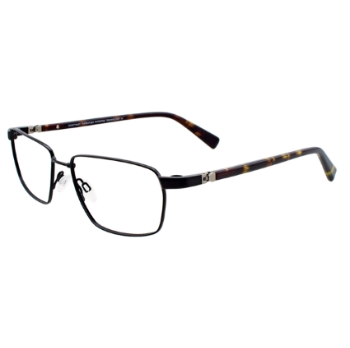 EasyTwist Clip & Twist CT 246 w/ Magnetic Clip-On Eyeglasses