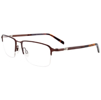 EasyTwist Clip & Twist CT 262 w/ Magnetic Clip-On Eyeglasses