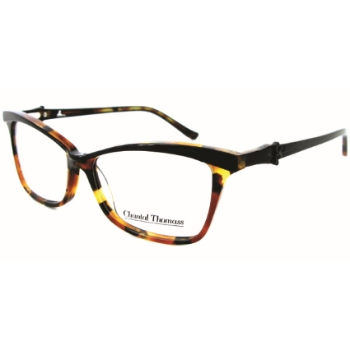 Chantal Thomass Lunettes CT 14052 Eyeglasses