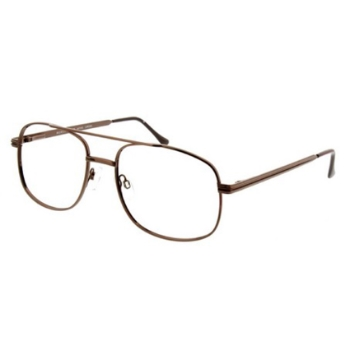 ClearVision Nathan Eyeglasses