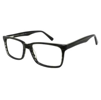 Caliber Tye Eyeglasses